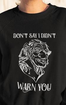 Hoggle Sweatshirt