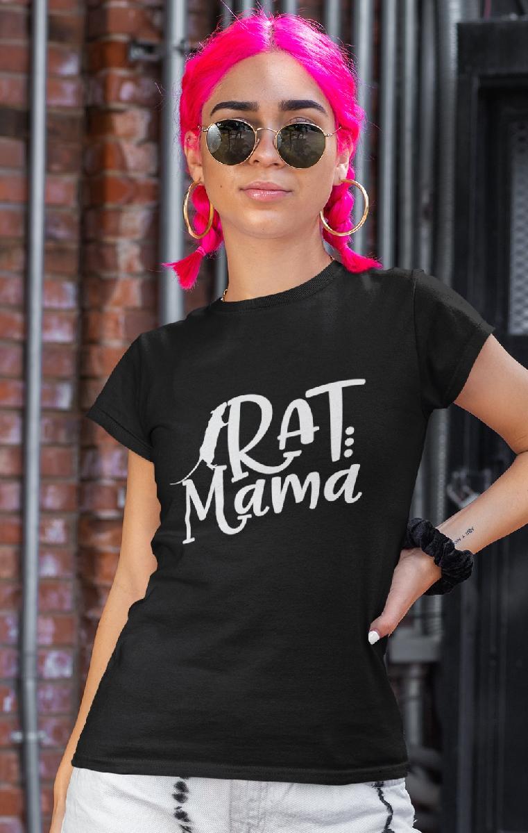 Rat Mama Top