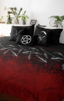 Fight The Dead Duvet And Pillow Case