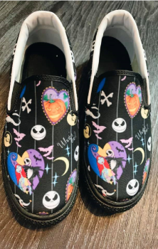 What's This Slip Ons
