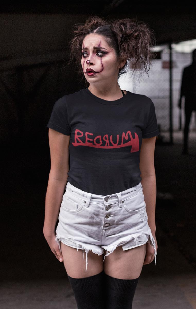 Redrum Top