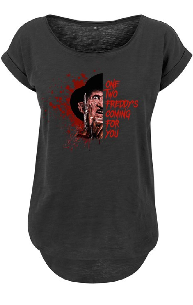 One Two Freddy Top