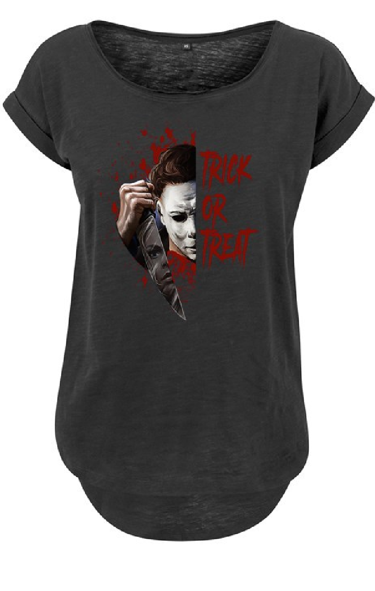Trick Or Treat Top