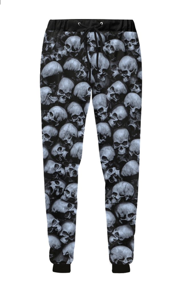 The Collector Unisex Joggers
