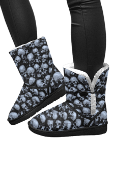 The Collector Snow Boots