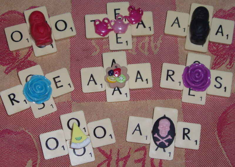 scrabble brooches 2
