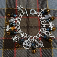 All Outlander Inspired Jewellery and Gifts