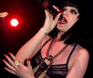 Jessie J scrabble ring