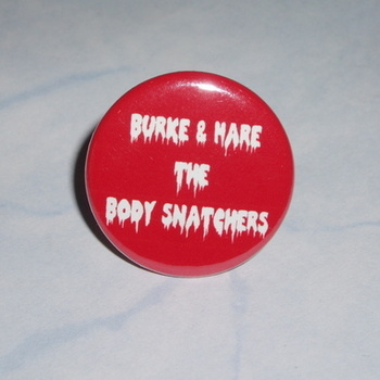 Burke And Hare Ring Body Snatchers Spooky Bloody
