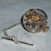 Gothic Steampunk Victorian Vintage Style Jewellery