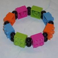 Lego Bracelets