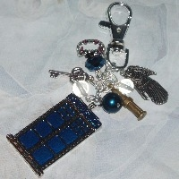 Dr Who Inspired Jewellery and Gifts