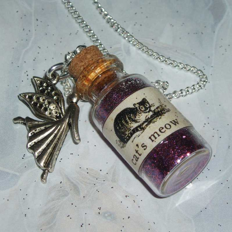 fairy potion cats meow