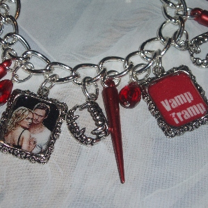 true blood photo charm bracelet 2