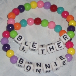 towie glesga bracelets 1