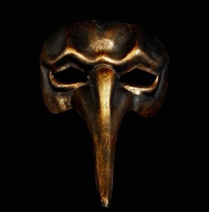 Scaramouche mask image
