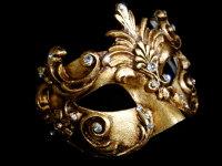 Acqua Luxury Mask - Gold