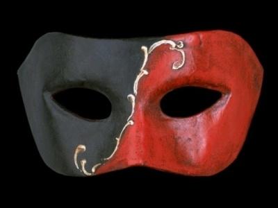 Ibis Designer Masquerade Mask