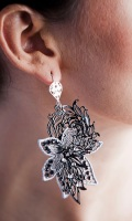 Isobel Lux Filigree Earrings