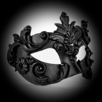 Acqua Luxury Mask - Black Edition