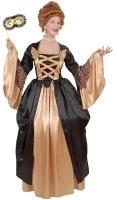 Constanze Renaissance Fancy Dress Costume