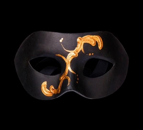 Rombi Designer Masquerade Mask