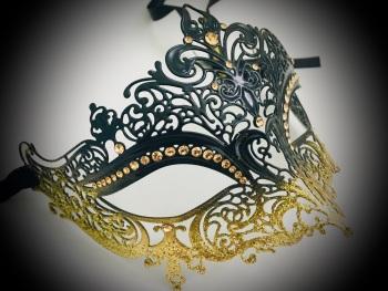 Kora For Women Mask - Black