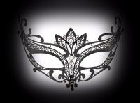 Elisabette Venetian Filigree Mask