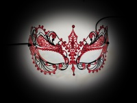 Berenice Affection Venetian Mask