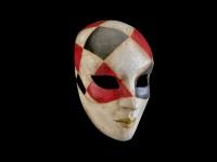 Cara Lady Masquerade Mask