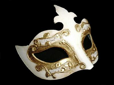 Venetian masquerade Masks Category Image