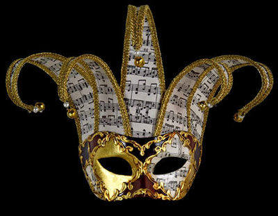 image of venetian masquerade masks at simply masquerade 3