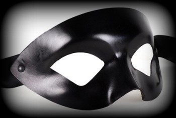 Endera Estro Leather Mask