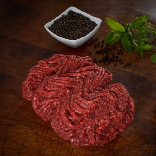 Scottish Border Roe Deer Mince