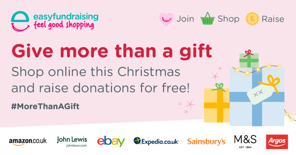 easy fundraising christmas