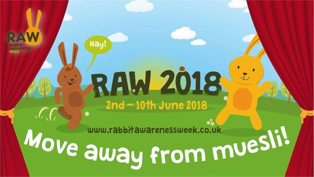 RAW 2018