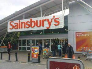 SainsburysMoortown