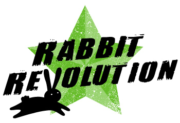CIWF Rabbit logo