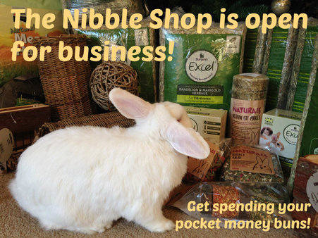 nibble shop