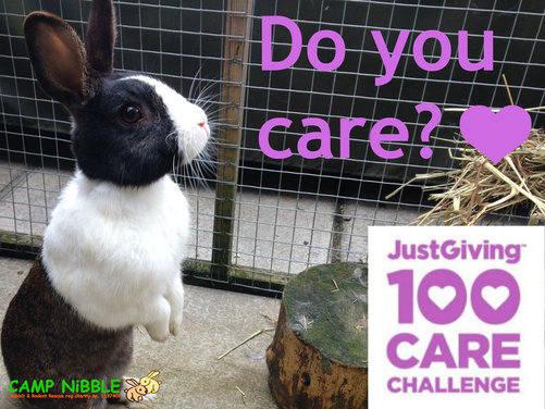 Frasier 100 care challenge