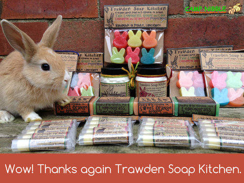 Wow trawden soap kitchen 2