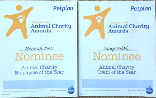 pet plan nominations 2015 2