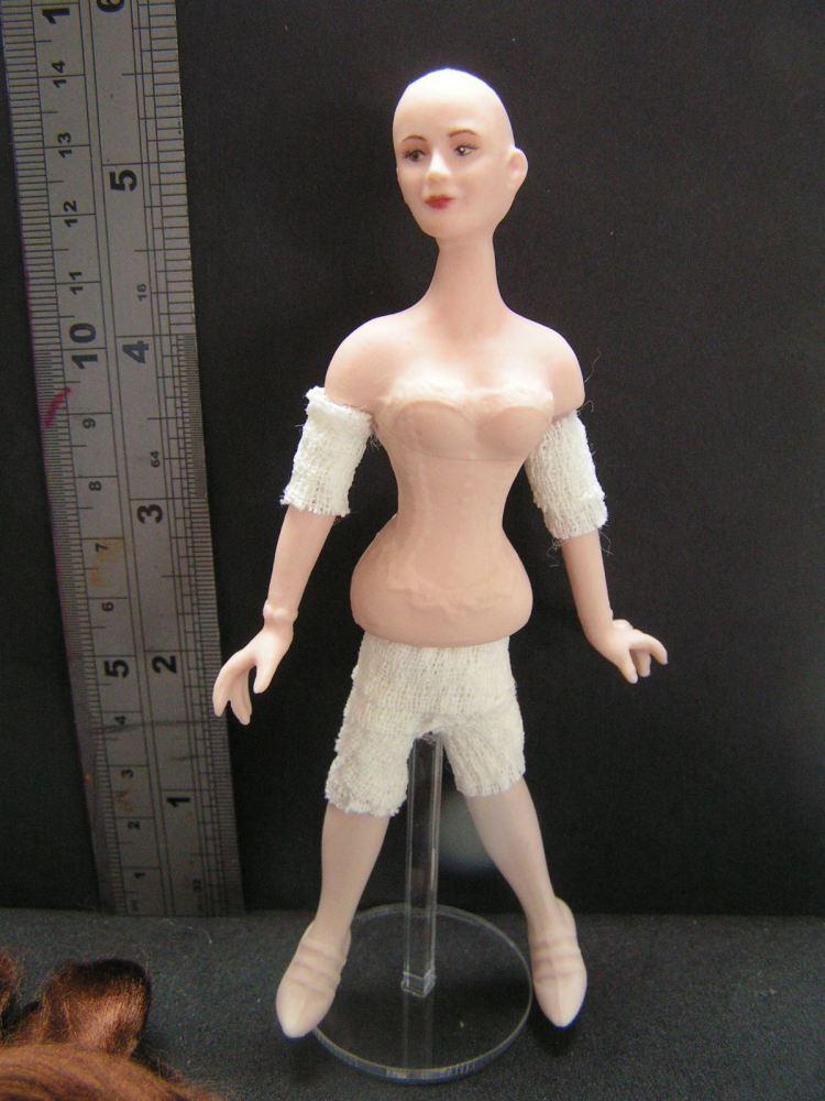Doll Kit 1B