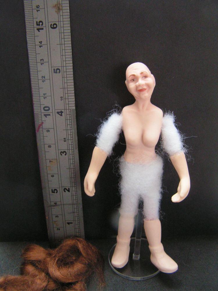 Doll Kit 1S