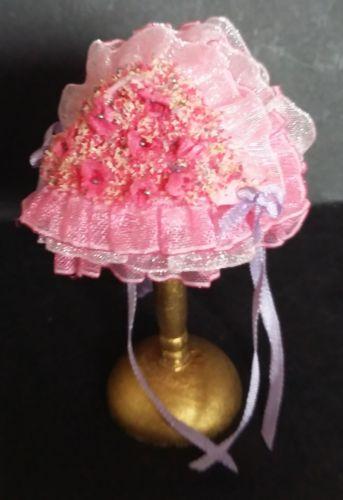 pink vict bonnet 3