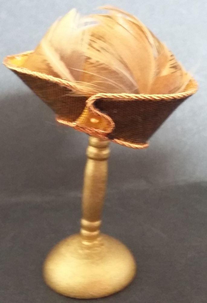 Edwardian Hat 2
