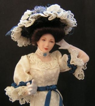 1/12th scale Dolls for sale