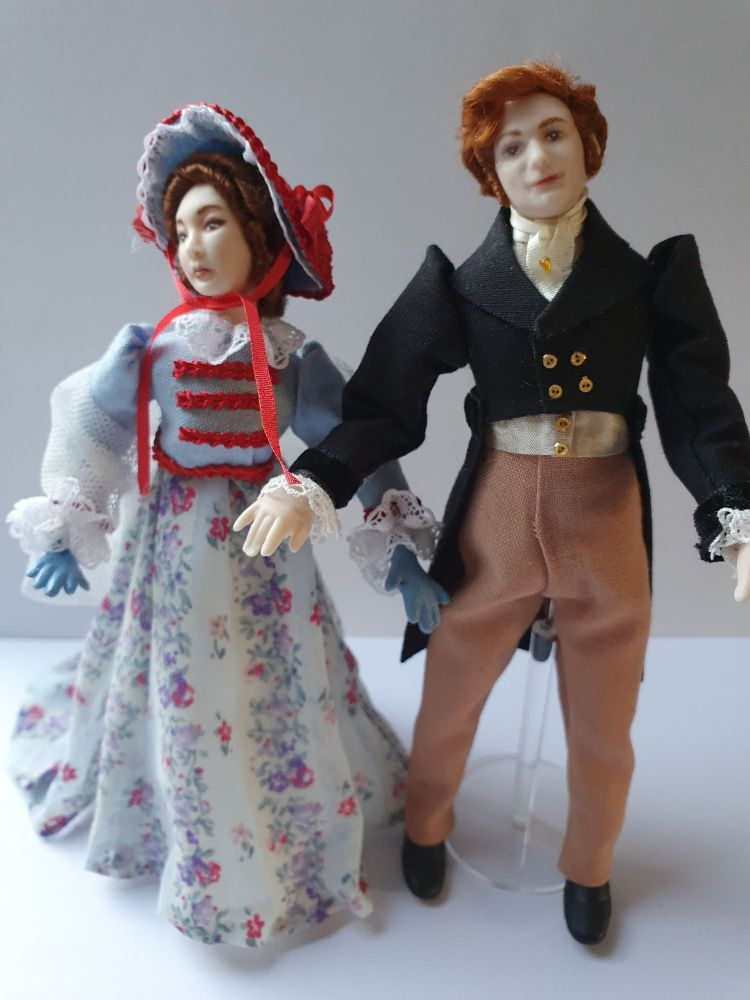 Recency Couple