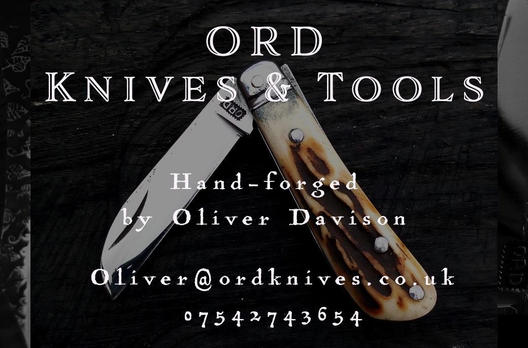 Ollys business card no web address