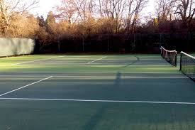 Broadbridge Heath tennis 1